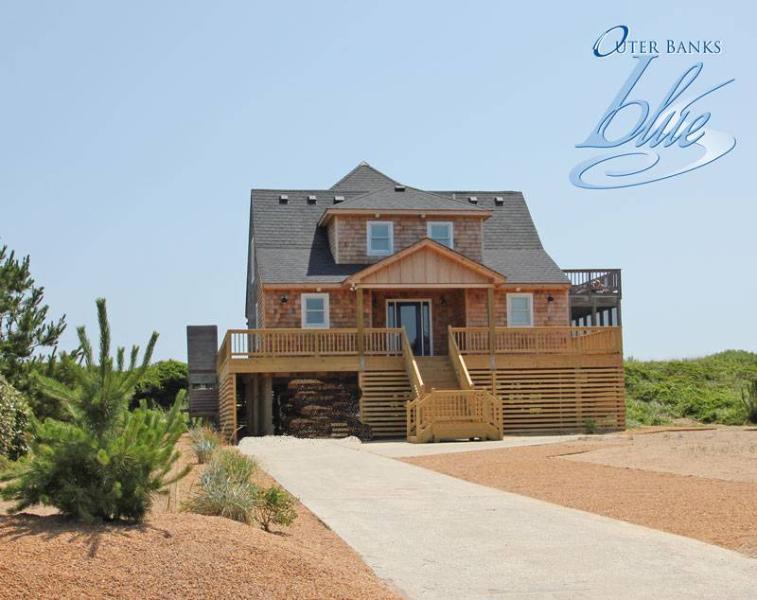 Beach Grass Breeze - Image 1 - Duck - rentals