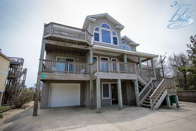It's A Shore Thing - Image 1 - Corolla - rentals