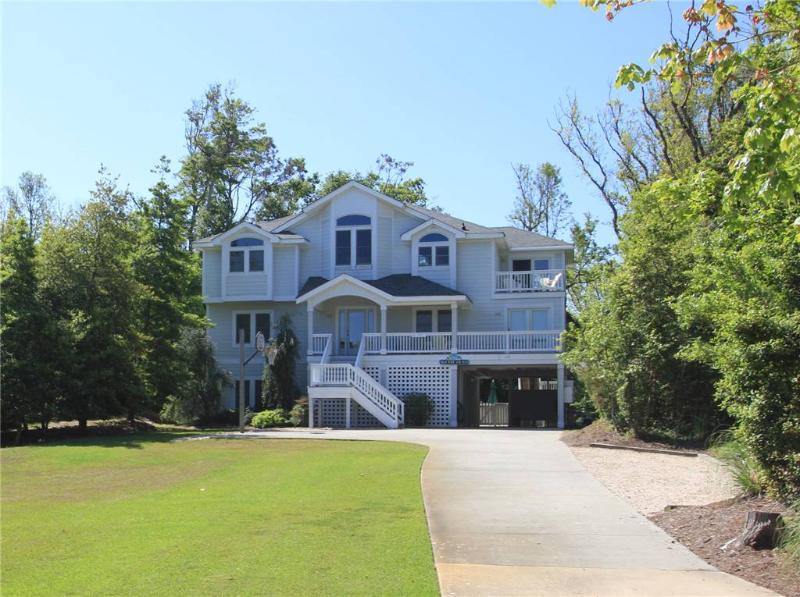 Beach House on The Moon - Image 1 - Duck - rentals