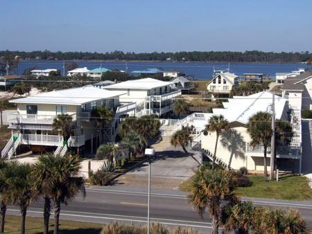 Moonraker 12 - Image 1 - Gulf Shores - rentals