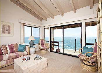 2 Bedroom, 2 Bathroom Vacation Rental in Solana Beach - (SBTC307) - Image 1 - Solana Beach - rentals