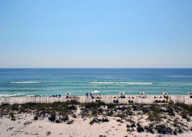 Beach Club B304 - Image 1 - Pensacola Beach - rentals