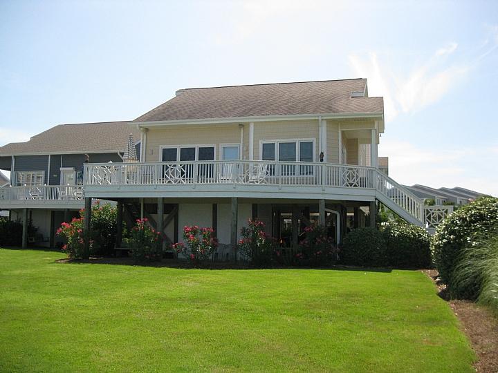 15 Sandpiper Drive - Sandpiper Drive 015 - Hassell - Ocean Isle Beach - rentals