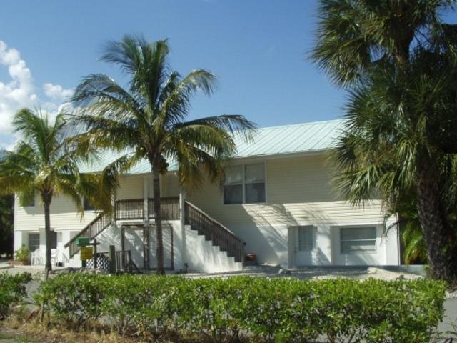 Santos #201 SB201 - Image 1 - Fort Myers Beach - rentals