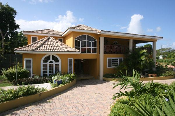 Sand Dollar - Silver Sands 4 Bedrooms - Image 1 - Silver Sands - rentals