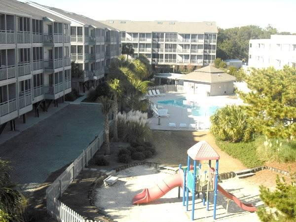 Wonderful 3 Bedroom Condo at Pelican's Landing on Shore Drive - Image 1 - Myrtle Beach - rentals