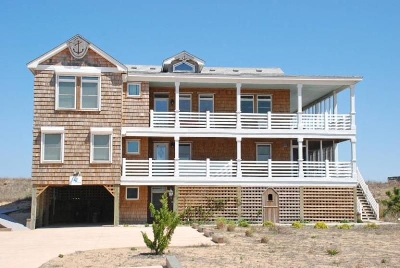 Klein Cottage - Image 1 - Southern Shores - rentals