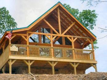 WOW !! WHAT A CABIN 255 - Image 1 - Sevierville - rentals