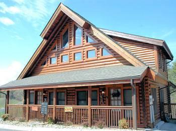 COZY BEAR COVE 288 GV - Image 1 - Pigeon Forge - rentals