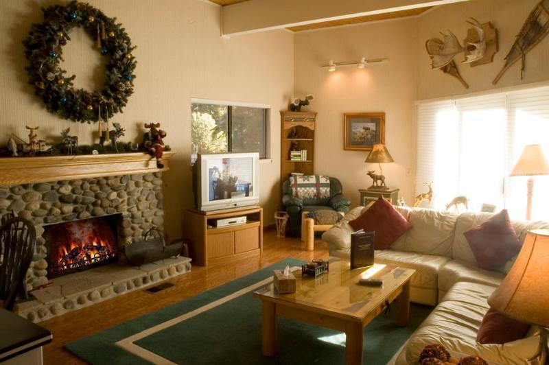 Super Condo in Incline Village (47FP) - Image 1 - Incline Village - rentals