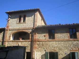 Apartment Rental in Tuscany, Monteriggioni - Monteriggioni - L'Otto - Image 1 - Monteriggioni - rentals