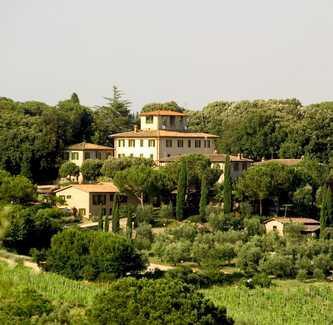 Family-Friendly Apartment Close to Siena - Terra di Siena 3 - Image 1 - Siena - rentals