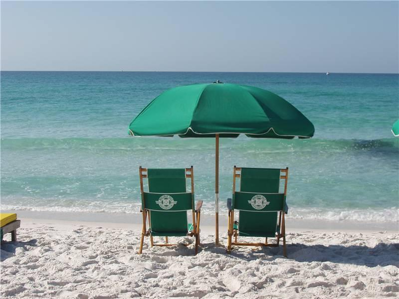 Superb 2BR/2BATH Condo in Destin (313) - Image 1 - Destin - rentals