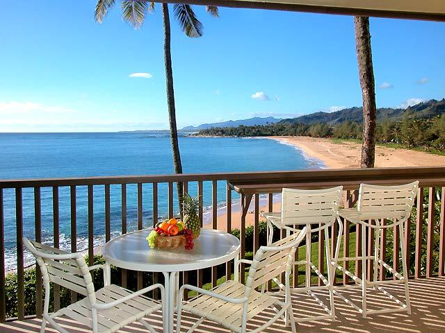 Wailua Bay View 1 Bedroom Ocean Front 213 - Wailua Bay View 1 Bedroom Ocean Front 213 - Kapaa - rentals