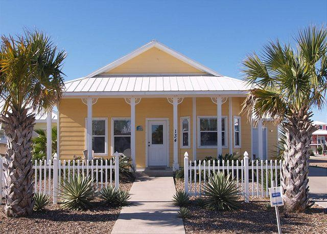The Coastal Cutie - Coastal Cutie 134RS - Port Aransas - rentals