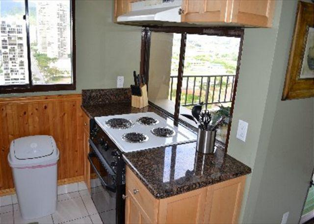 2121 Ala Wai 2406- UNIT HAS BEEN UPDATED AND IS BEAUTFUL!  TRUE VALUE!!! - Image 1 - Honolulu - rentals