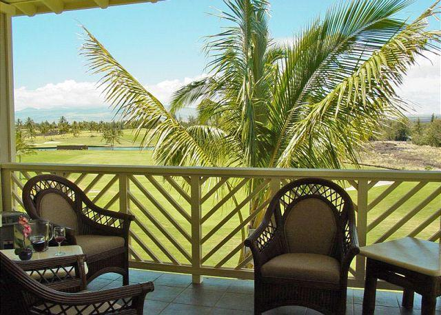 Penthouse Villa at Waikoloa Beach Resort - Image 1 - Waikoloa - rentals