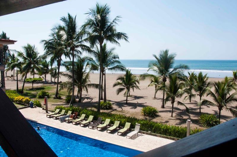 Bahia Encantada 3B 3rd Floor Beach View - Bahia Encantada 3B 3rd Floor Beach View - Jaco - rentals