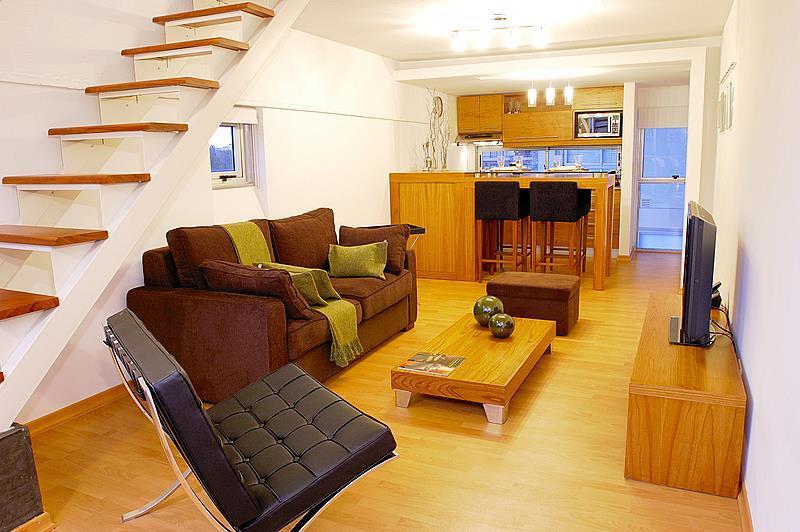Classic Studio Apartment in Palermo Soho - Image 1 - Buenos Aires - rentals