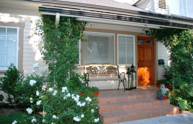 Hollywood 2 Bedroom 2 Bath House (2423) - Image 1 - Los Angeles - rentals
