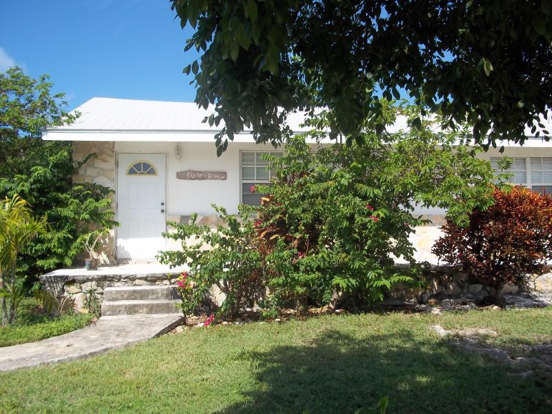Suite Dreams Guest House - Image 1 - Eleuthera - rentals