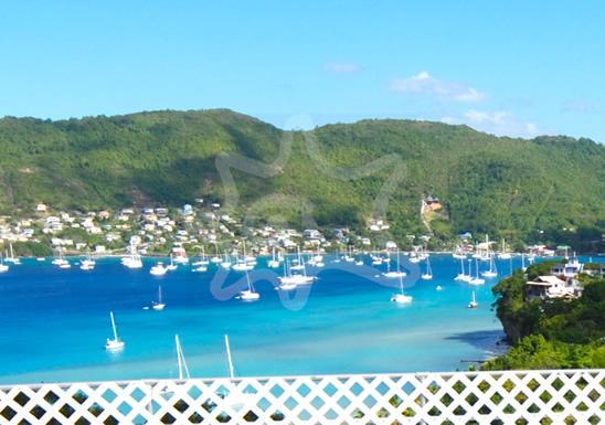 Ocean View Villa - Bequia - Ocean View Villa - Bequia - Lower Bay - rentals