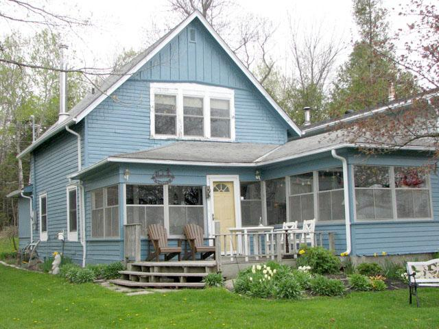 Crab Apple Quay cottage (#594) - Image 1 - Owen Sound - rentals