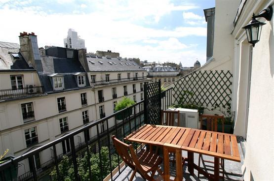Le Marais 1 bedroom (2105) - Image 1 - Paris - rentals