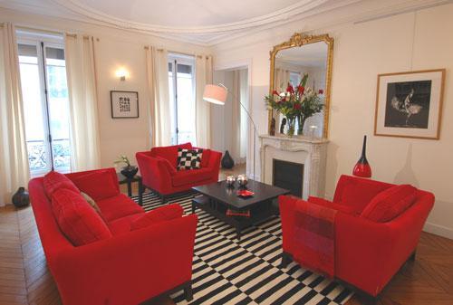 Saint Germain - 3 Bed, 2 Bath  (2051) - Image 1 - Paris - rentals