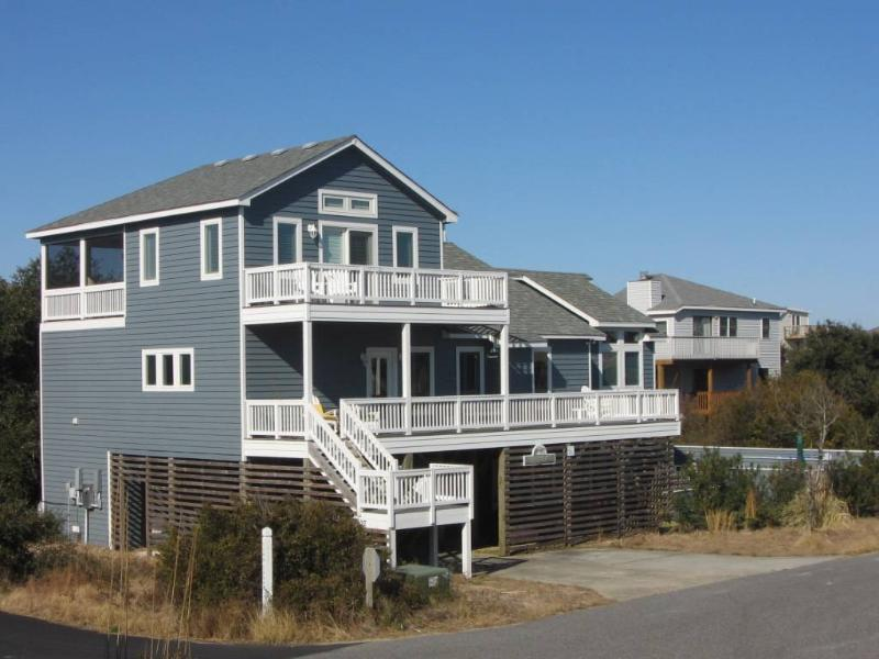 A Summers Place - Image 1 - Corolla - rentals