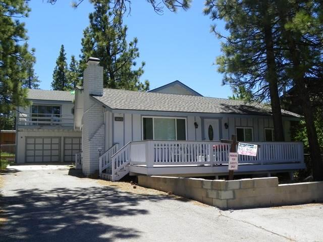 Sun Bear Cabins - Image 1 - Big Bear Lake - rentals