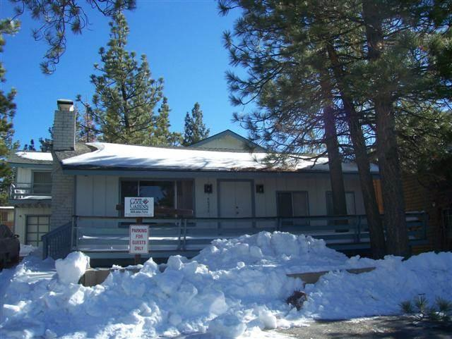 Sun Bear Cabins - Image 1 - Big Bear Lake - rentals