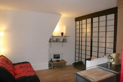 IMG_8911_resize.JPG - Avenue de Trudaine, charming studio - apt #192 (75009) - Paris - rentals