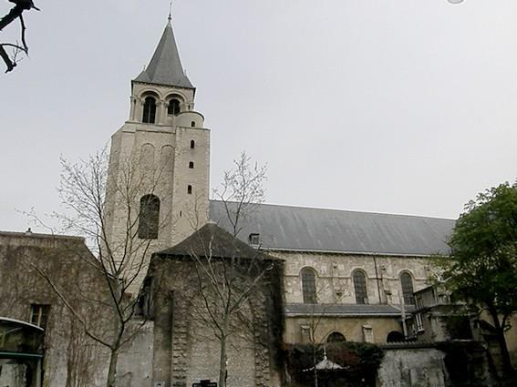 parisbeapartofit - St Sulpice area, Canettes (293) - Image 1 - Paris - rentals