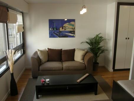 Gorgeous Condo in Popincourt (Ideal 1 BA Condo in Popincourt (Rue Jean Mace - apt #406 (75011))) - Image 1 - Paris - rentals