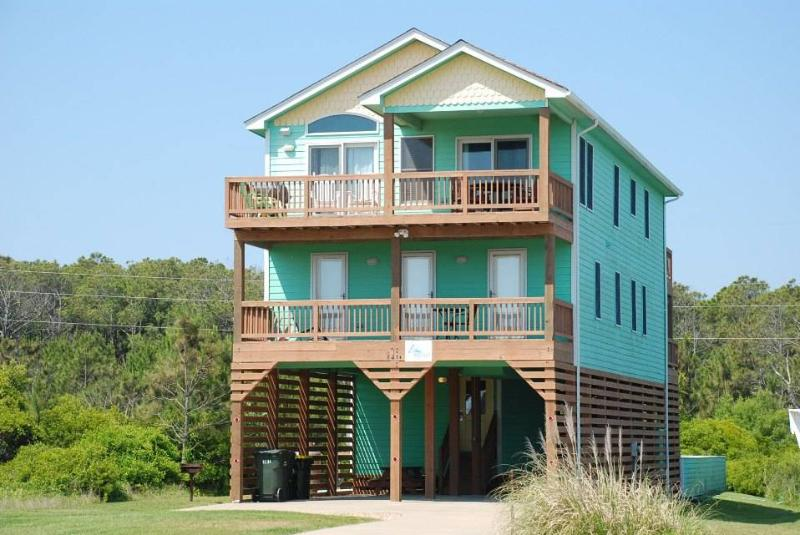 Peace Place - Image 1 - Nags Head - rentals