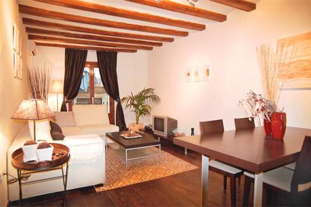 Da Vinci BCN - Image 1 - Barcelona - rentals