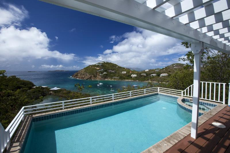 Time Out - Image 1 - Cruz Bay - rentals