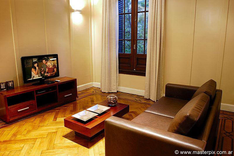 Luxury House in San Telmo - Image 1 - Buenos Aires - rentals