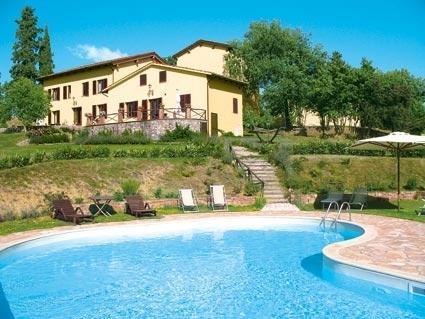 11 bedroom Villa in Traiana, Tuscany, Italy : ref 1719029 - Image 1 - Cicogna - rentals