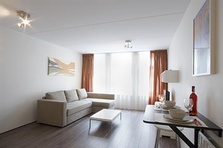 Living Room Studio Jules Apartment Amsterdam - Studio Jules - Amsterdam - rentals