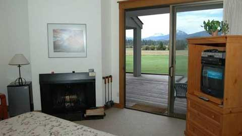 Lodge Room 015 - Image 1 - Black Butte Ranch - rentals