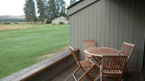Lodge Room 005 - Image 1 - Black Butte Ranch - rentals