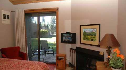 Lodge Room 020 - Image 1 - Black Butte Ranch - rentals