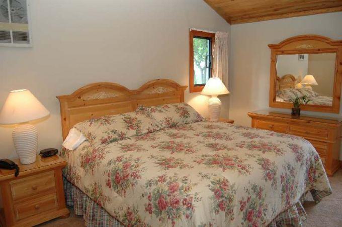 Lodge Room 029 - Image 1 - Black Butte Ranch - rentals