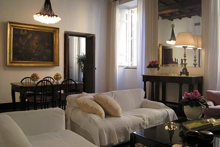 Spagna Leone Luxury 2 - Image 1 - Rome - rentals