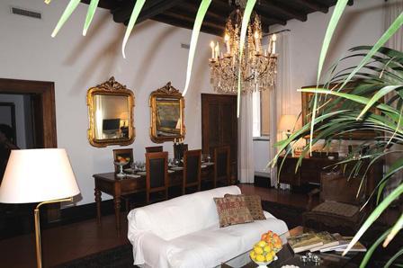 Spagna Leone Deluxe - Image 1 - Rome - rentals