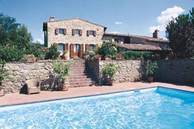 Casina di Mello - Image 1 - Tuscany - rentals