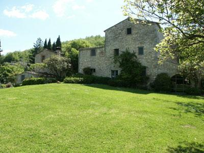 Faggetto - Image 1 - Tuscany - rentals