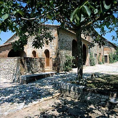 Vico Basso - Image 1 - Siena - rentals